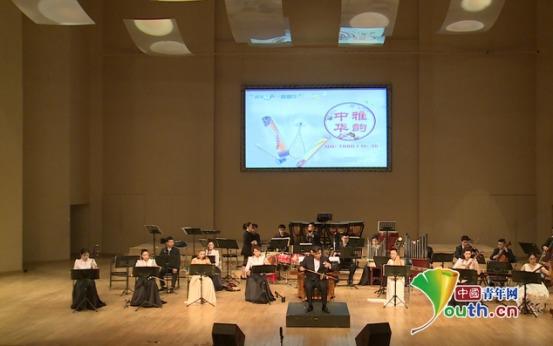 国家一级演员刘湘表演板胡独奏曲目《地道战》 中国青年网通讯员 吕明