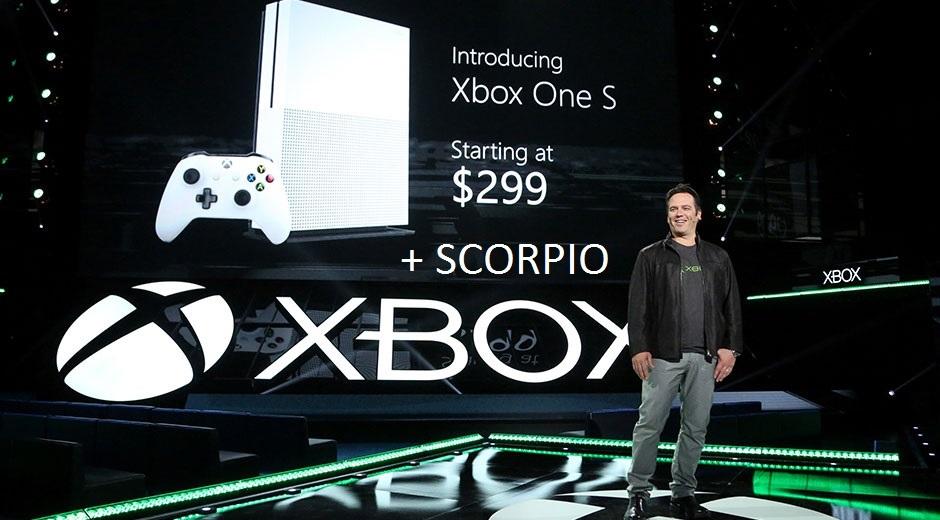 Xbox天蝎座将有独占VR游戏