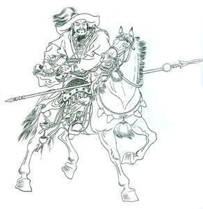 水浒传三十二猛将各使用什么兵器