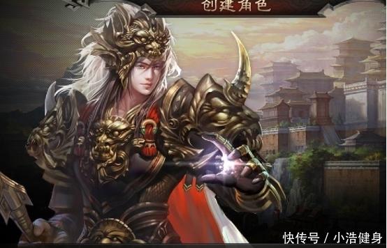 策略三国游戏《三国虎出没满V》--乱世中攻城略地、一统江山!