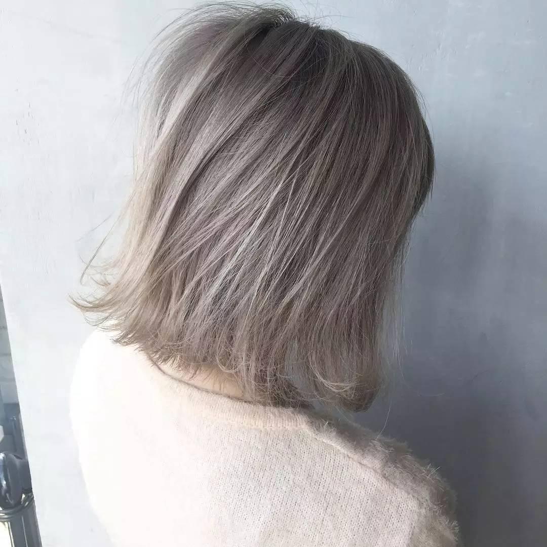 2017年最新发型图片