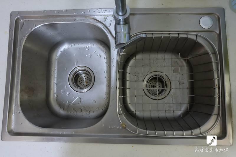 别再这样洗碗:细菌全吃进肚子里去了 - 一统江山 - 一统江山的博客
