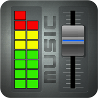 音效均衡器 Music Volume …