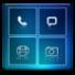 GO桌面Windows 8 锁屏