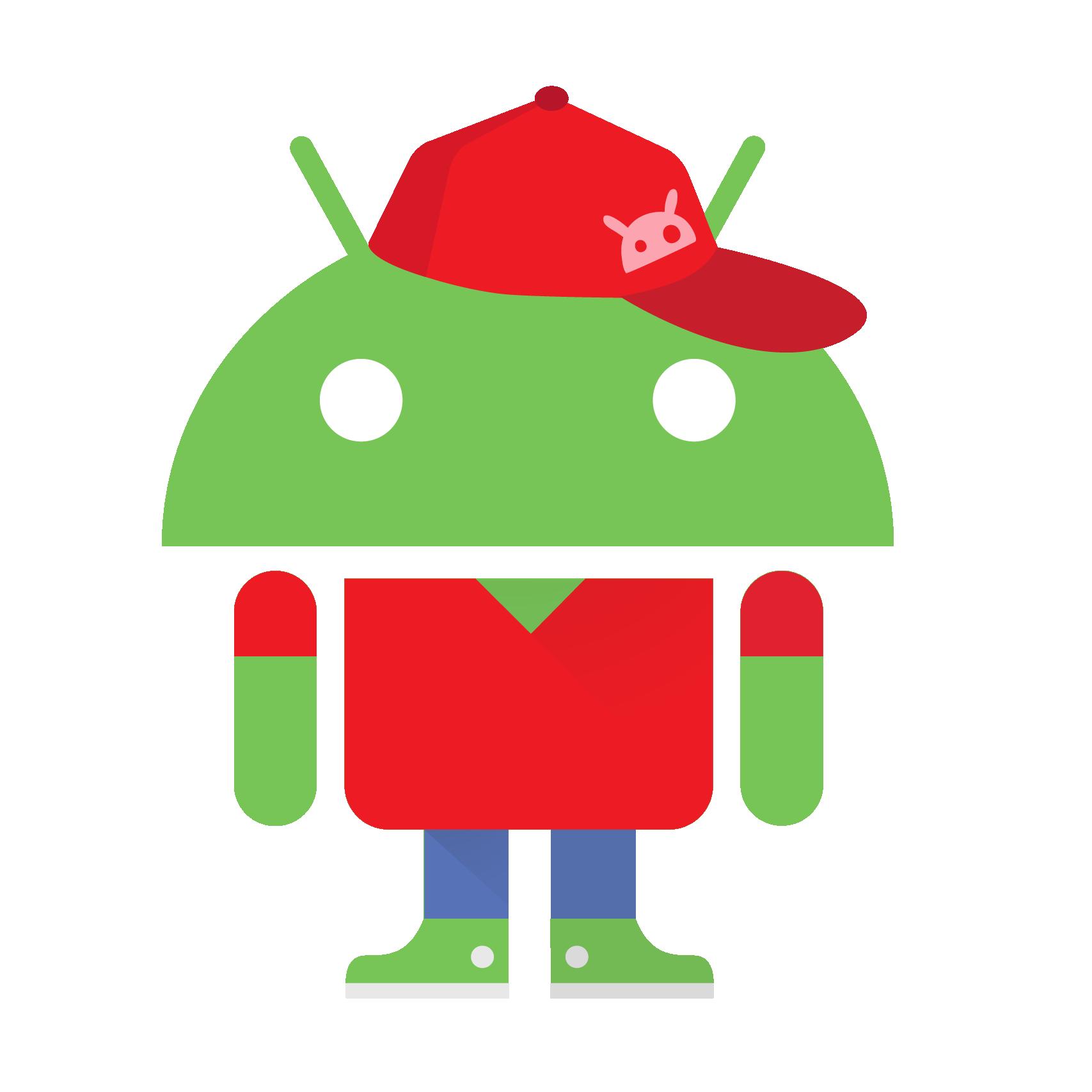 机器人秀 Androidify